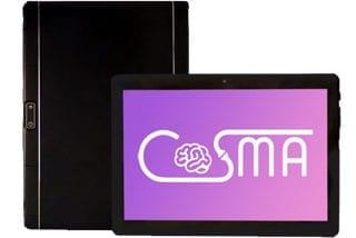 cosma app description image